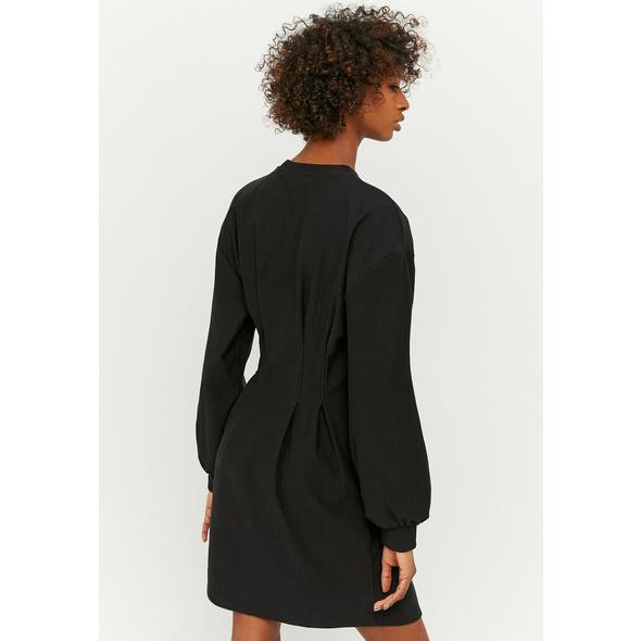 Langärmliges Mini Kleid