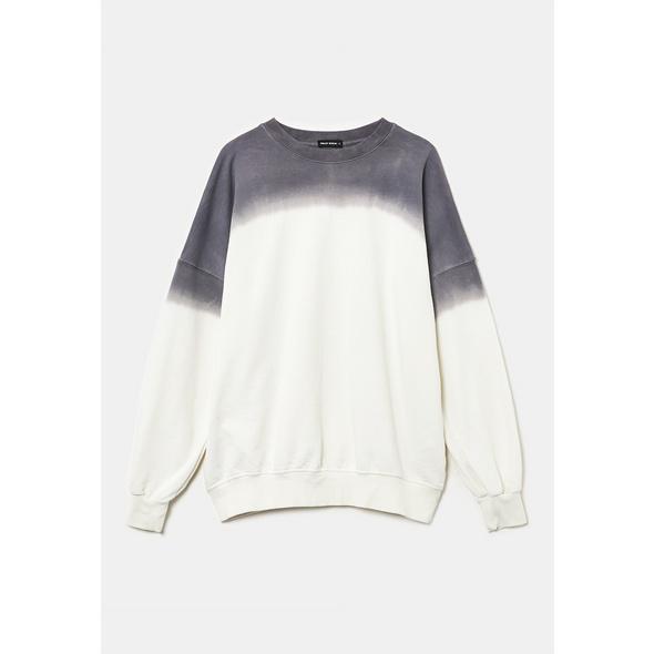 Dip Dye Sweatshirt