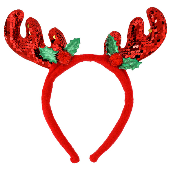 Haarreif - Merry Christmas
