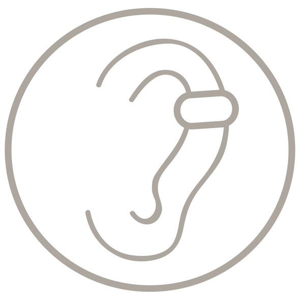 Earcuff - Sweet Ear