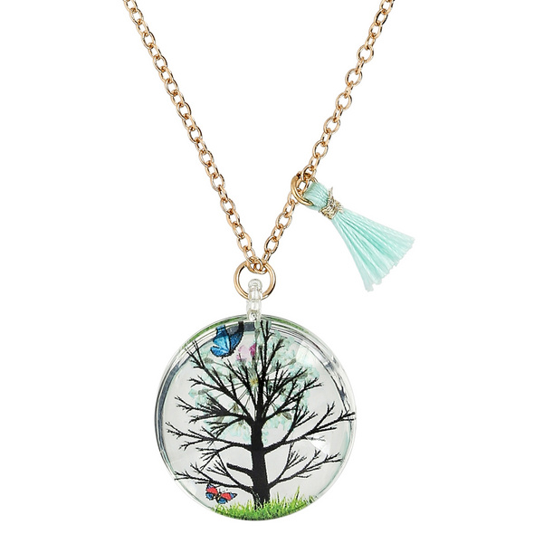 Kette - Tree Chain