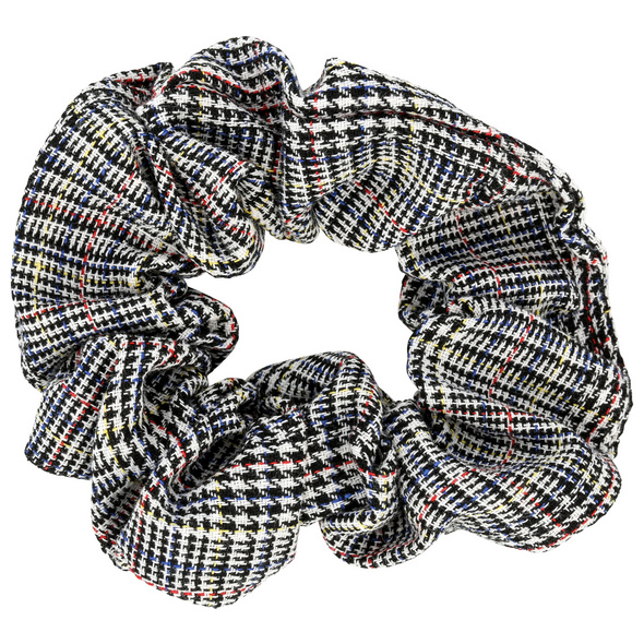 Haargummi - Pattern
