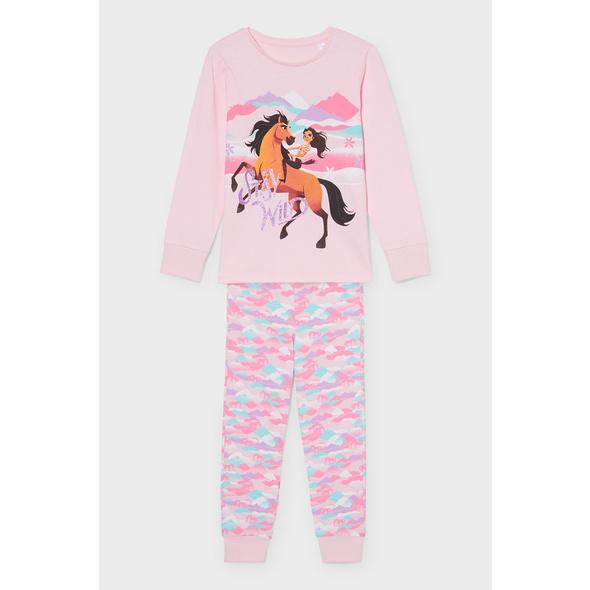 Spirit - Pyjama - 2 teilig