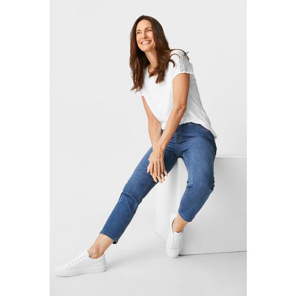 Slim Jeans - Kaja - Tencel®