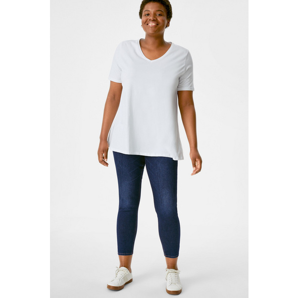 Jegging Jeans - Bio-Baumwolle