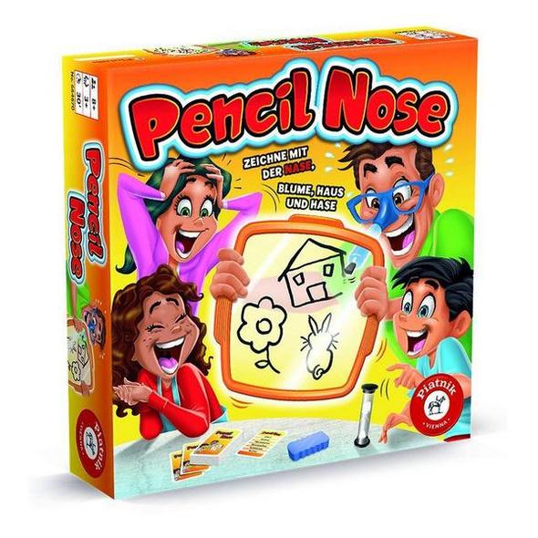 Pencil Nose (Spiel)