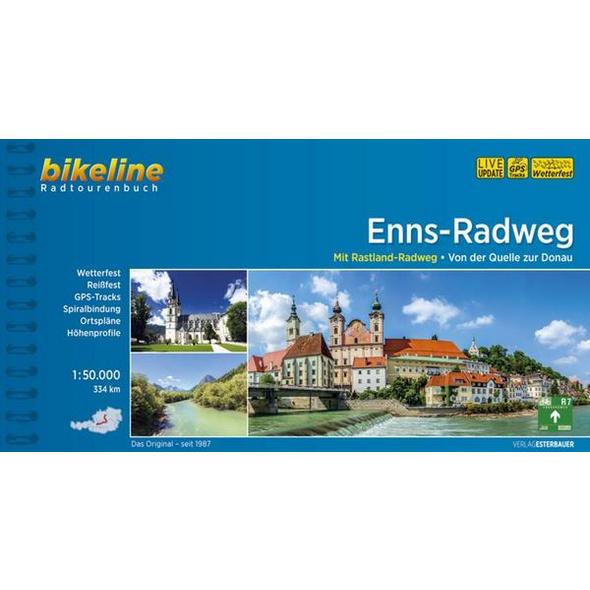 Enns-Radweg