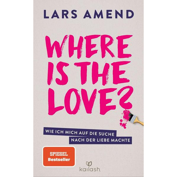 Where is the Love?