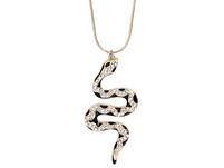 Kette - Sparkling Cute Snake